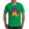 Vivid Dream Mens T-Shirt