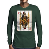 Vlad the Impaler Mens Long Sleeve T-Shirt