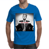 Vladimir Putin Go Hard Funny Russia Obama USA Mens T-Shirt