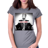 Vladimir Putin Go Hard Funny Russia Obama USA Womens Fitted T-Shirt
