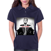 Vladimir Putin Go Hard Funny Russia Obama USA Womens Polo