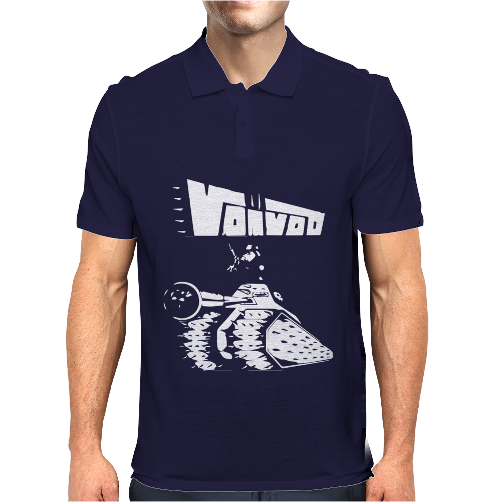 Voivod Tank Mens Polo