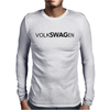 Volks'Swagen' Mens Long Sleeve T-Shirt