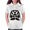 VOLKSWAGEN VW FACE Womens Polo
