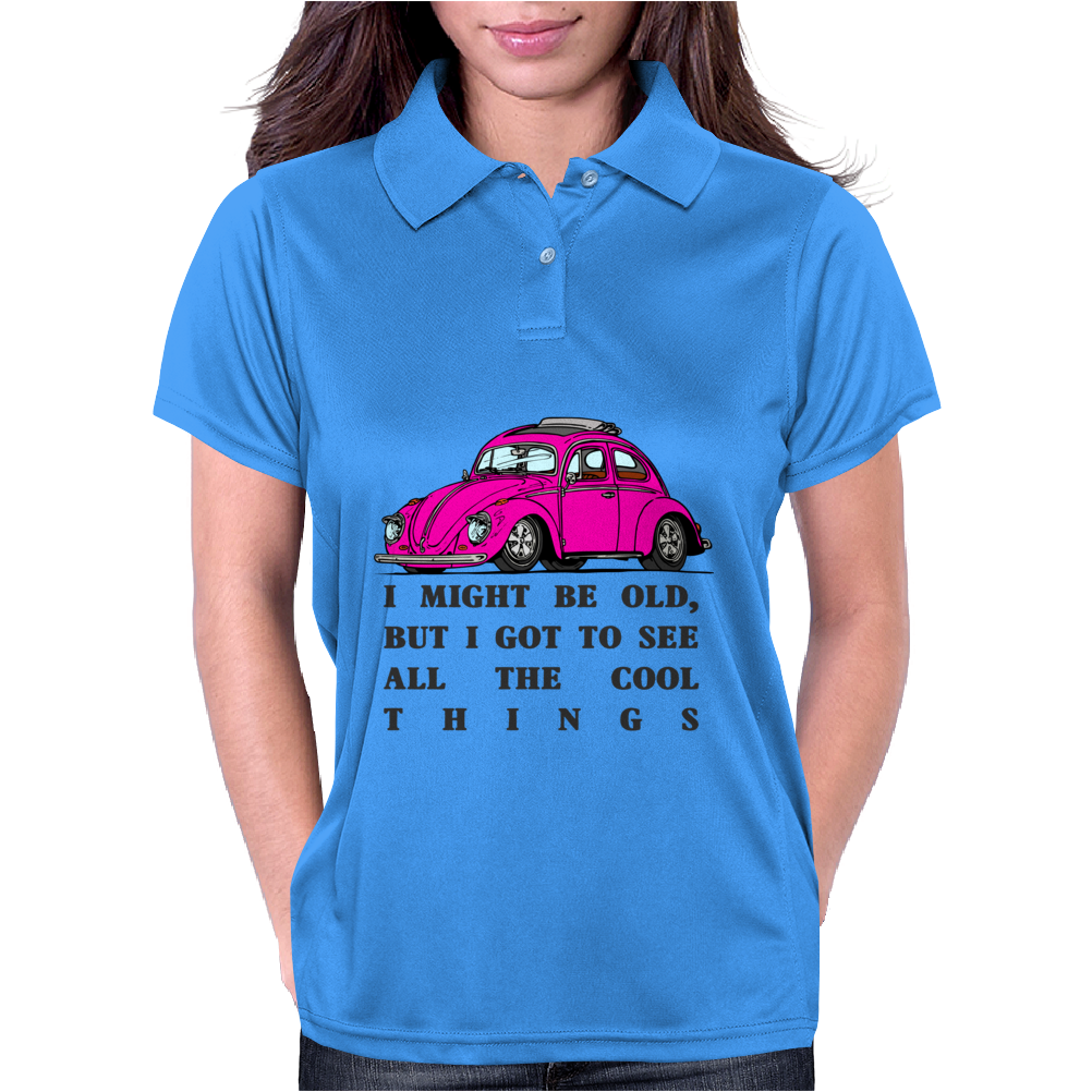 Volkswagen Womens Polo