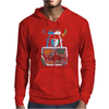Voltron Mens Hoodie