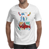 Voltron Mens T-Shirt