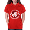 Volunteer Firefighter Womens Polo