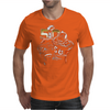 Von Miller Dab on Em Mens T-Shirt