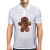 Voodoo Doll Mens Polo