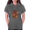 Voodoo Doll Womens Polo