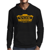 Vox Amplifiers Rock And Roll Guitar Mens Hoodie