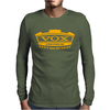 Vox Amplifiers Rock And Roll Guitar Mens Long Sleeve T-Shirt
