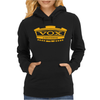 Vox Amplifiers Rock And Roll Guitar Womens Hoodie