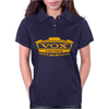 Vox Amplifiers Rock And Roll Guitar Womens Polo