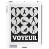 Voyeur 9 Tablet (vertical)