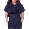 Voyeur Original Womens Polo