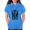 Voyeur Poledancers Womens Polo