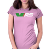 VRS Womens Fitted T-Shirt