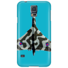 Vulcan Jet Aircraft Phone Case