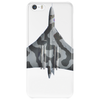 Vulcan XH558 Camo Phone Case
