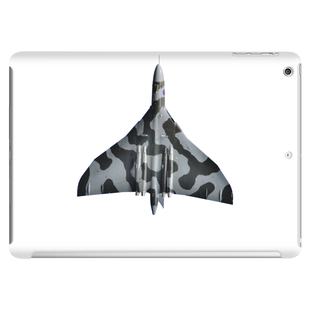 Vulcan XH558 Camo Tablet (horizontal)