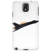 Vulcan XH558 Delta Rainbow Phone Case