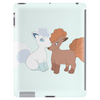 Vulpix Alola Form Tablet