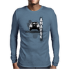 VW Amarok - Dirty Weekend Mens Long Sleeve T-Shirt