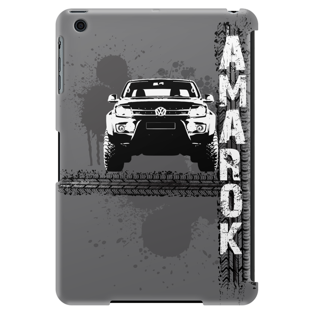 VW Amarok - Dirty Weekend Tablet