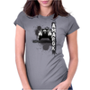VW Amarok - Dirty Weekend Womens Fitted T-Shirt