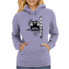 VW Amarok - Dirty Weekend Womens Hoodie
