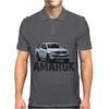 VW Amarok Mens Polo