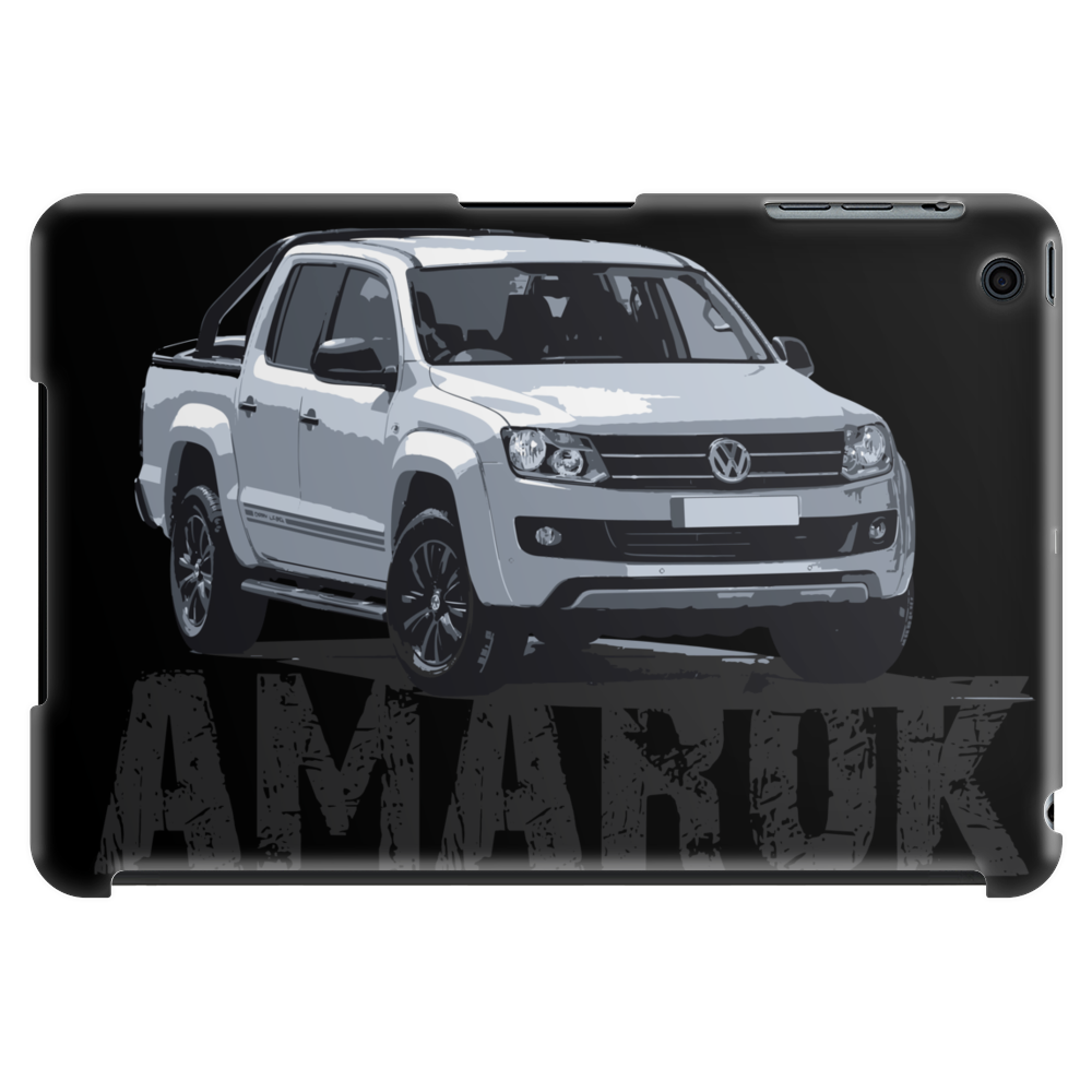 VW Amarok Tablet
