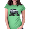 VW Amarok Womens Fitted T-Shirt