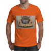 Vw Beetle / Bug 4 Mens T-Shirt