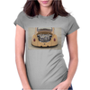 Vw Beetle / Bug 4 Womens Fitted T-Shirt