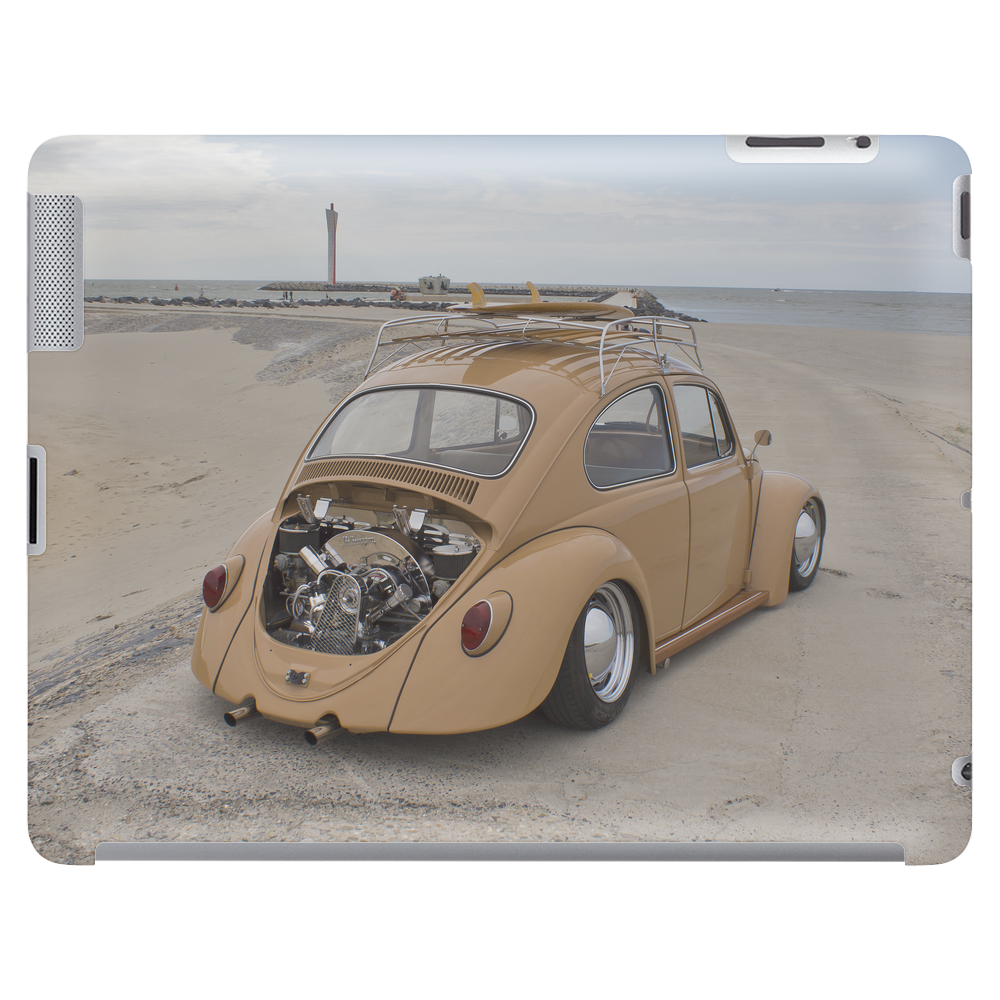 Vw Beetle / Bug Tablet