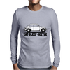 VW Beetle Mens Long Sleeve T-Shirt