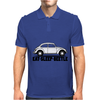 VW Beetle Mens Polo