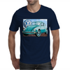 VW Beetle Sky, Ideal Birthday Gift Or Present Mens T-Shirt