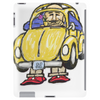 VW Bug   Tablet (vertical)