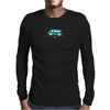 VW Bus T4 Eurovan Westy Mens Long Sleeve T-Shirt
