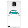 VW Bus T4 Eurovan Westy Phone Case