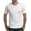 VW GOLF GTi Funny Mens T-Shirt