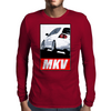 VW Golf GTI MKV Mens Long Sleeve T-Shirt