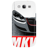 VW Golf GTI MKV Phone Case
