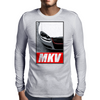 VW Golf MK5 Mens Long Sleeve T-Shirt