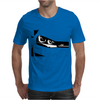 VW Golf R MK7 - Front Mens T-Shirt