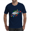 VW Golf R - Urban Style Mens T-Shirt